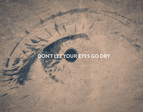 Eye Mo - Don't Let Your Eyes Go Dry