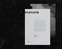 Anenone