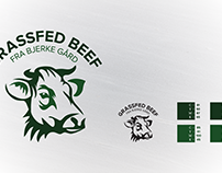 Grassfed Beef fra Bjerke