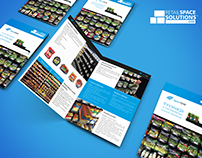 Retail Space Solutions • product brochure