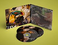 Black Spirit- Album design