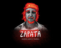 Zapata website