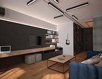 YM apartament