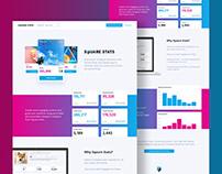 Square Stats Instagram Analytics Dashboard