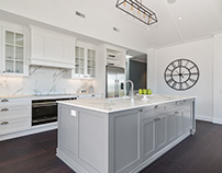 LAKESIDE DESIGN SHOWHOME by Landmark Homes