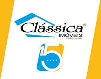"Clássica Imóveis | Filme 30"""