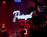 Bastidores @ Portugal 3.0 RTP
