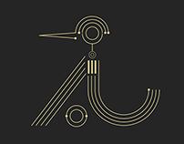 Viet Bird - Typography