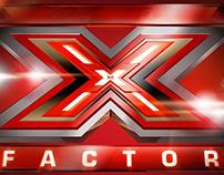 X FACTOR - SKY - RELISH