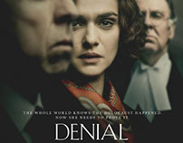 Denial (make-up assistant Krakow, 2016)