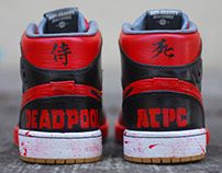 Air Deadpool