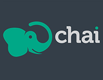 Chai Yoga & Wellness Logo