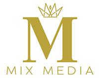 Mix Media rebrand