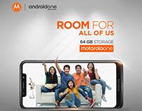 Motorola Bangladesh Social media content