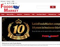 Website Banners _ LatinFoodsMarket.com