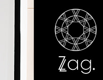 Zag Collection Branding