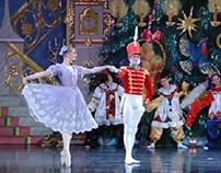 The Nutcracker - A Classic Christmas Ballet