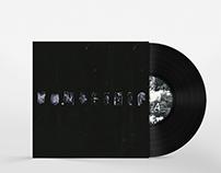 Bjork LP Redesign Project - Homogenic