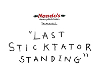 Last Sticktator Standing
