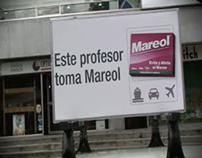 Activación Mareol