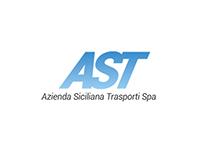 Restyling per Azienda Siciliana Trasporti Spa