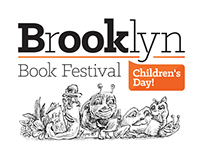 Brooklyn book festival Children's day! | Sub-brand