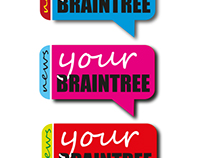 'Your Braintree' Magazine