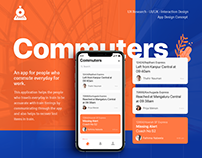 CommutersApp