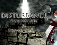 Disturbance: Stealing Risk