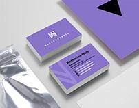 Логотип и визитка для компании