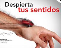 SUPER AUTOS - Campaña Publicitaria