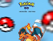 Pokemon GO Retro Version