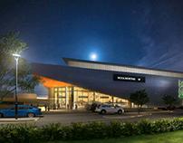 Benmore Gardens shopping mall