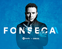 #SpotifyFansFirst / Fonseca