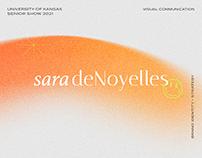 Sara deNoyelles