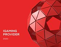 Singular - iGaming Provider