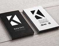 K/C multiple business cards
