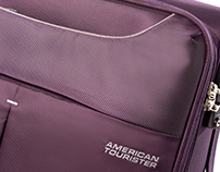 American Tourister - AT Sky / AT Ski / AT Surf