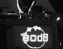 80 db