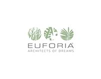 Marketing, Editorial, Fotografía, Rotulación / Euforia
