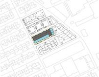 Analysis of a project by Lacaton Vassal, Cité Manifeste