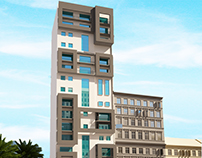 Daw Residential Building