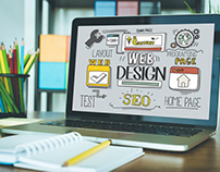 Website Designing - A Step towards SUCCESS!