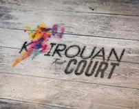 Kairouan tout court - JCI - MiniMarathon - Branding