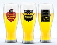 Customizable Beer Templates