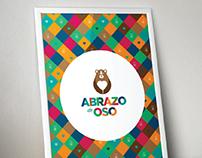 Branding Abrazo de Oso - Ropa Infantil