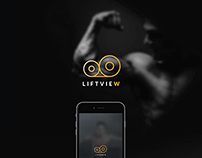 LiftView / Concept App