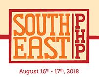 Southeast PHP Logo & Prospectus