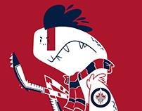 Winnipeg Jets critter