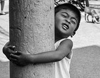 Street Children_2 (BNW)